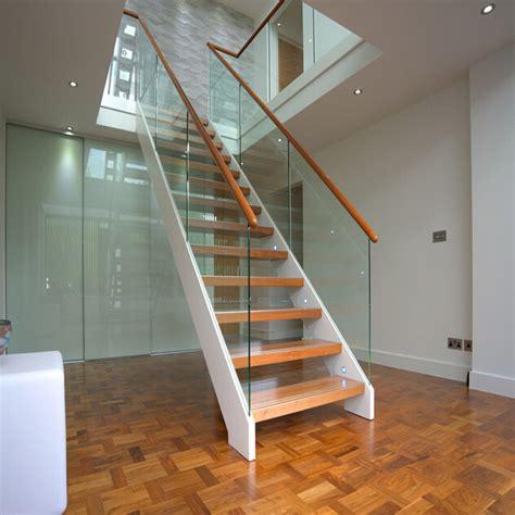 Metal Stair Banisters Online Kaufen Gro 223 Handel Glas Treppengel 228 Nder Aus China