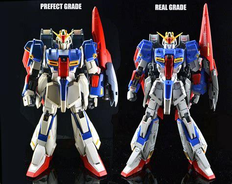 Bandai Gundam Real Grade Kits 1144 Rg Zeta Gundam Diskon 1 144 rg 10 zeta gundam nz gundam store