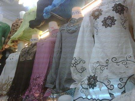 Gamis Terbaru Pasar Baru Bandung new model baju muslim terbaru di pasar baru bandung