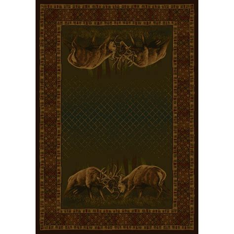 united weavers rugs united weavers winner takes all area rug 7 10 quot x 10 6 quot 195699 rugs at sportsman s guide