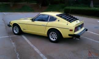 1978 Nissan Datsun 280z Datsun 280z 1978