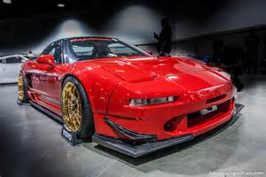 1992 turbo acura nsx picture number 612834