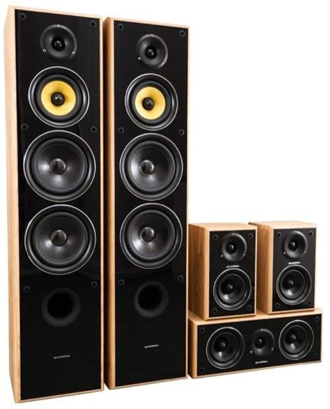 Speaker Harmony Audio Tav 606 Special Edition taga harmony tav 606 se 5 0 boxe audio preturi boxe audio