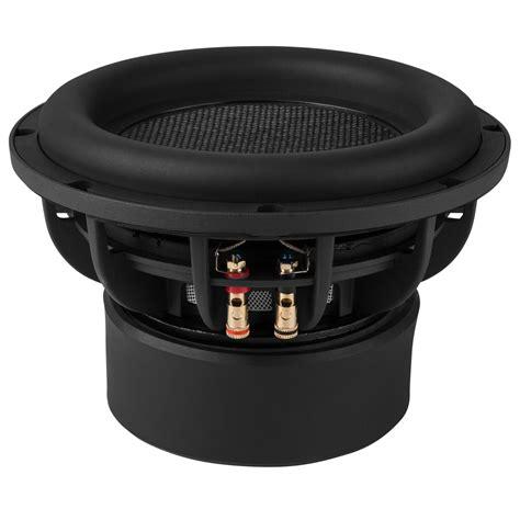 Speaker Subwoofer 8 Inch Acr dayton audio um8 22 8 quot ultimax dvc subwoofer 2 ohms per coil