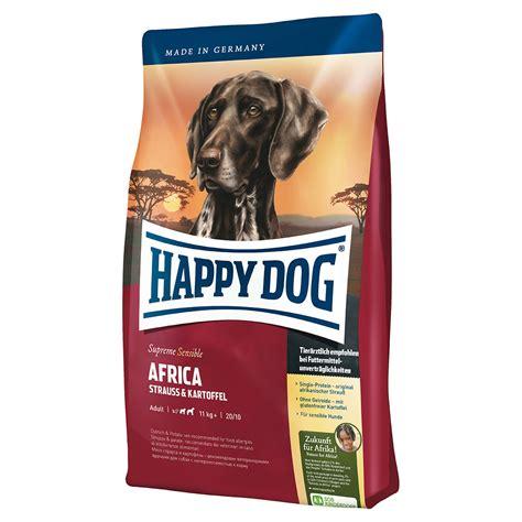 Happy Supreme Sensible 12 5 Kg luxus4dogs happy supreme sensible africa 12 5 kg