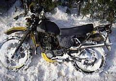 Motorrad Winter Luftdruck by Motorangs Winterfahrer Tips
