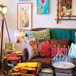 Colorful Home Decor Accessories by Very Colorful Living Room At Awesome Colorful Living Room