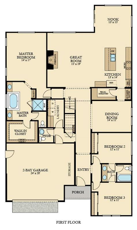 ashton woods homes avalon 3059 located in sweetwater 379 best small medium houses images on pinterest floor