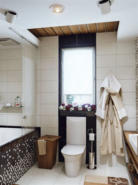 monochrome bathroom ideas small bathroom design
