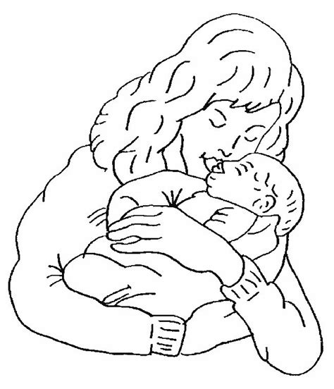 16 Best Images About Coloriage Maman Papa On Pinterest