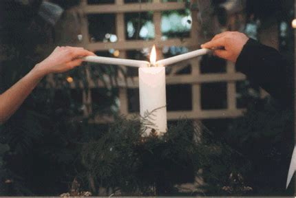lighting of the unity candle untitled riat org