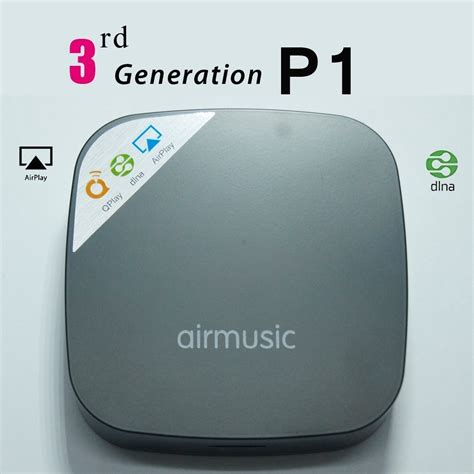 Wifi Audio Receiver Support Android Ios Windows buy wifi stereo receiver mini wireless