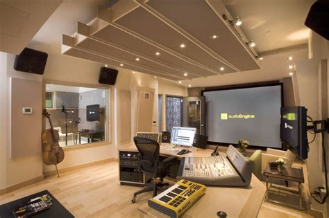 designing studio music room design studio