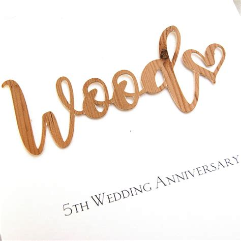 Wedding Anniversary 5th by 5th Wedding Anniversary Images Www Imgkid The