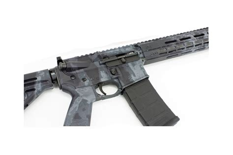 Rifle Sweepstakes - aero precision monthly rifle giveaway custom a tacs le camo hydrodipped m4e1 complete