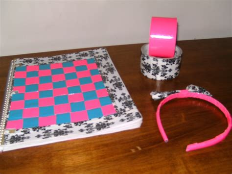 decorative duct tape hobby lobby 111 best duct tape crafts images on pinterest duct tape