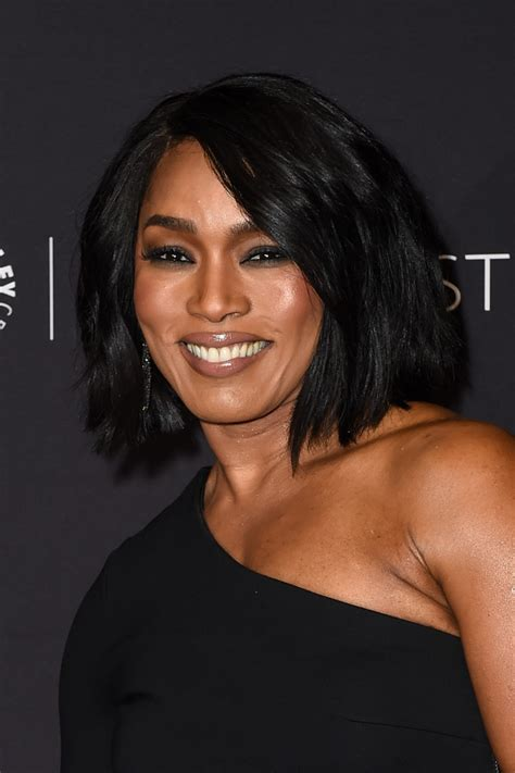 Angela Bassett Hairstyles by Angela Bassett B O B Hairstyles Lookbook Stylebistro