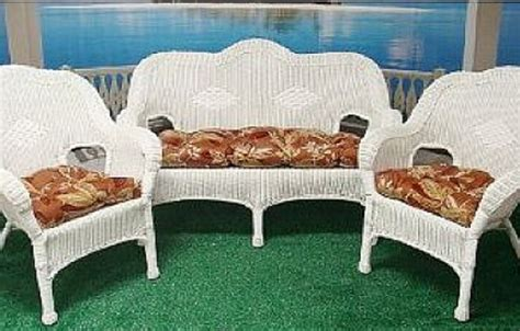 indoor outdoor wicker furniture indoor wicker furniture chair cushions indoor wicker