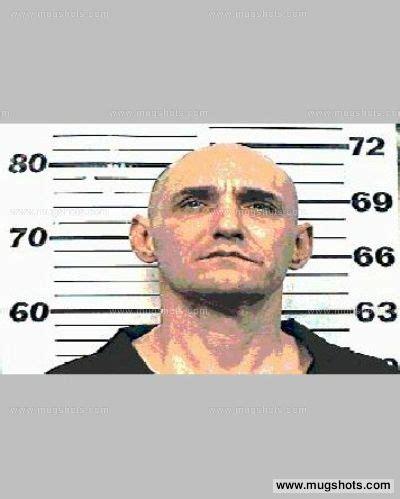 Creek County Arrest Records William D Burton Mugshot William D Burton Arrest Creek