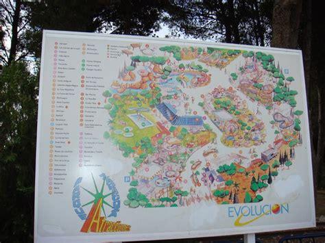theme park zaragoza parque de atracciones zaragoza photos