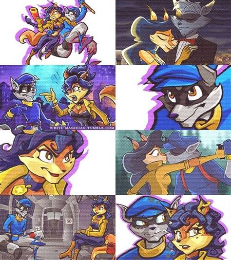 best sly cooper 723 best sly cooper images on ratchet