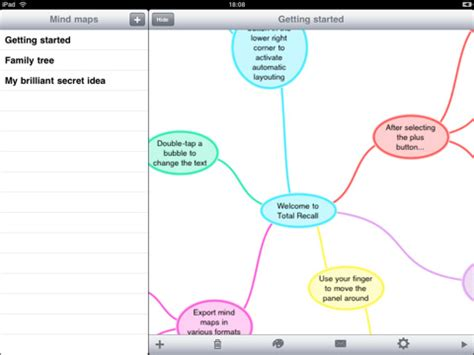 a comparison of mind mapping apps for the mind mapping apps for the a comparison medium