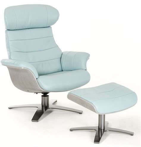 Light Blue Leather Recliner Light Blue Leather Recliner 28 Images Light Blue