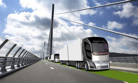 2020 Volvo Truck by Volvo Concept Truck 2020 Picture 364061 Truck Review