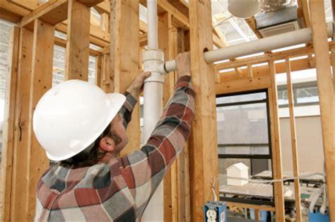 installing plumbing home plumbing installation