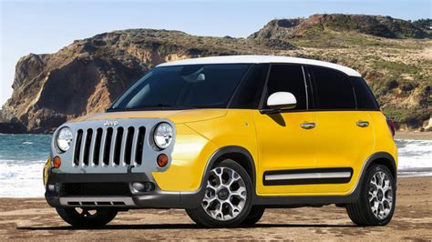 fiat jeepster will the fiat 500 baby jeep be the jeepster