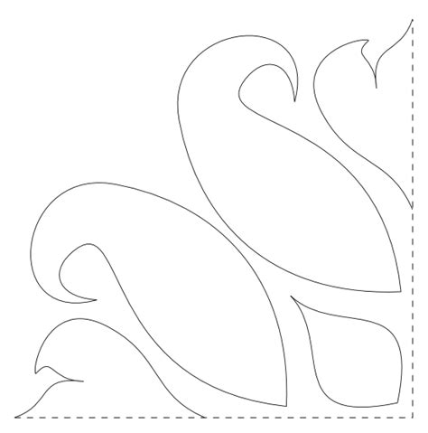 imaginesque free hand embroidery quilting appliqu 233 pattern