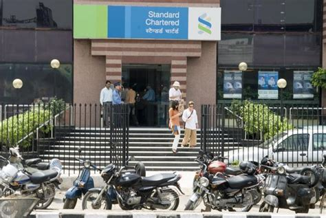 standard chartered bank india banking standard chartered most profitable foreign bank in india