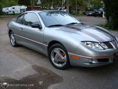 pontiac sunfire for sale 2003 pontiac sunfire gt 1sc for sale id 15894