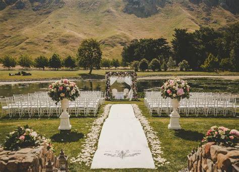 Best 25  New zealand wedding venues ideas on Pinterest