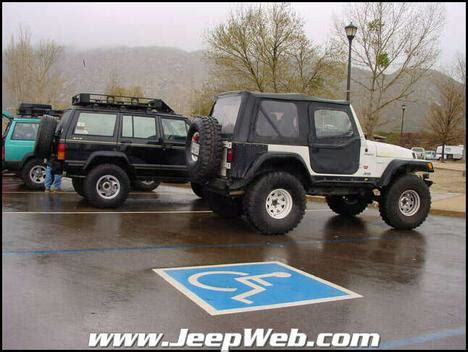 Jeep Of San Diego Disability Run Geared For Jeep Club Of San Diego