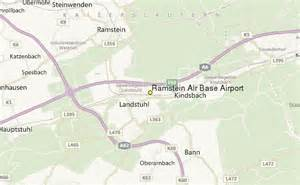 Ramstein Germany Map by Ramstein Air Base Building Map Images