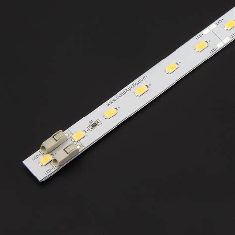 Solid Apollo Led Introduces The Brightest Led Light Bar Brightest Led Light Bars
