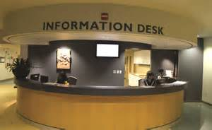 information desk information desk the michigan journal