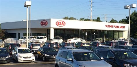 Kia Dealership Waterford Mi A Growing Kia Dealership Empire In Michigan Automotive