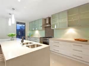 Modern Multi Family House Plans by Modern Open Plan Kitchen Design Using Tiles Kitchen