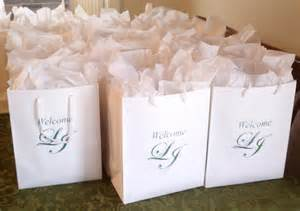 wedding guest bags eutopia events wedding day welcome bags