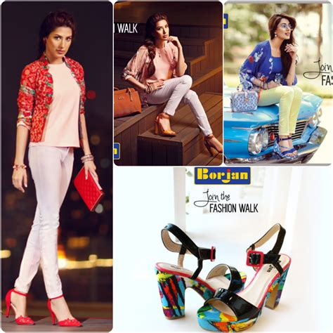 Summer Borjan Shoes For Women Collection 2016   Stylo Planet