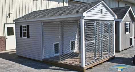 puppy kennels build my own house