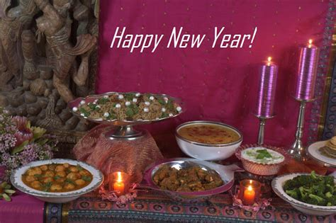new year buffet ideas entertaining from an ethnic indian kitchen new year s