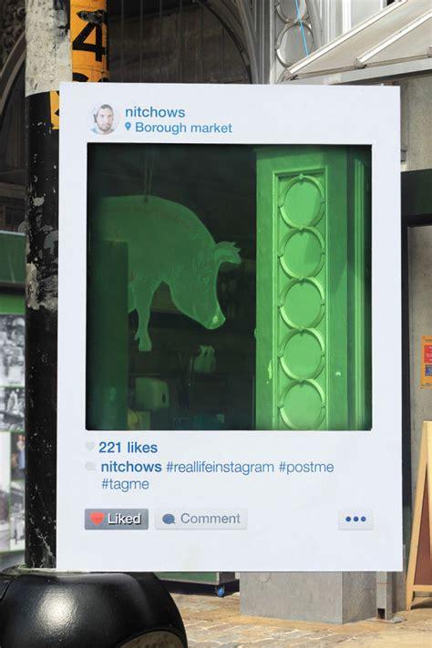 design milk instagram real life instagram by bruno ribeiro design milk