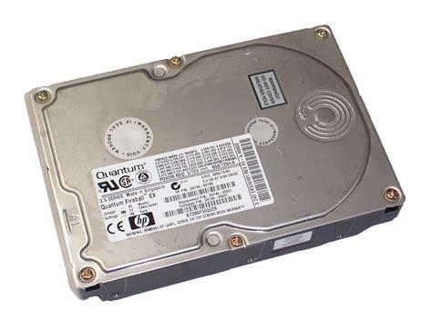 Harddisk Quantum Hp D6746 60105 3 2gb Ide Disk Drive Quantum Ex32a101