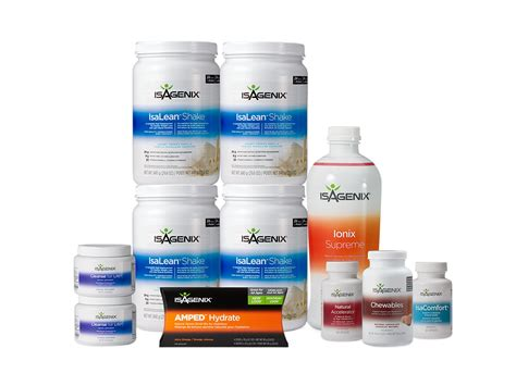 Where To Buy Protx Detox In Tx by Isagenix Buy Isagenix In