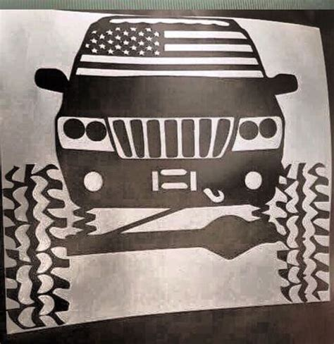 Jeep Wj Decals Other Decals For Sale Page 127 Of Find Or Sell Auto Parts