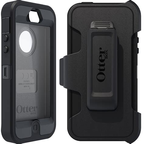 rugged otterbox defender series how to open genuine otterbox rugged defender series cover shell for iphone 5 uk ebay