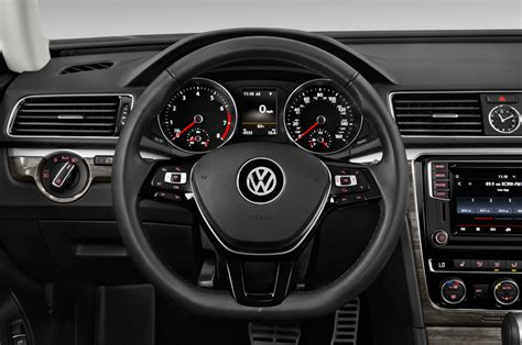 volkswagen passat black interior volkswagen passat reviews research new used models